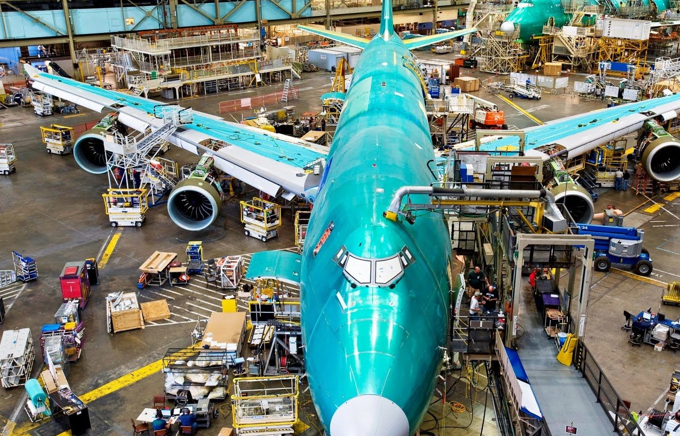 Bluetooth To Disrupt Manufacturing