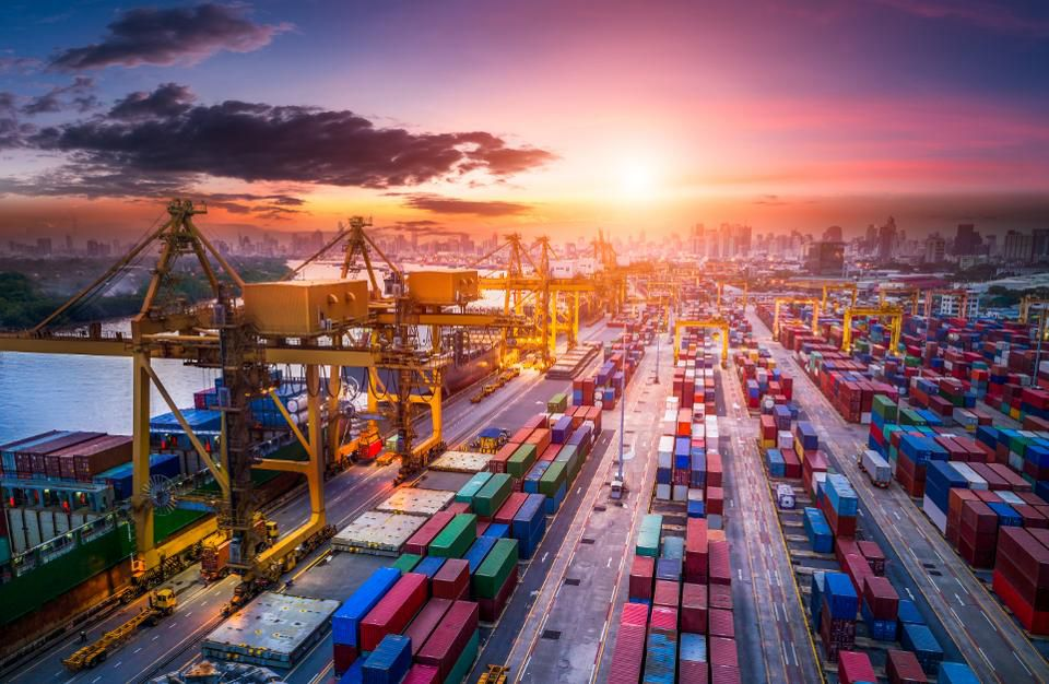 How IoT Will Impact The Supply Chain