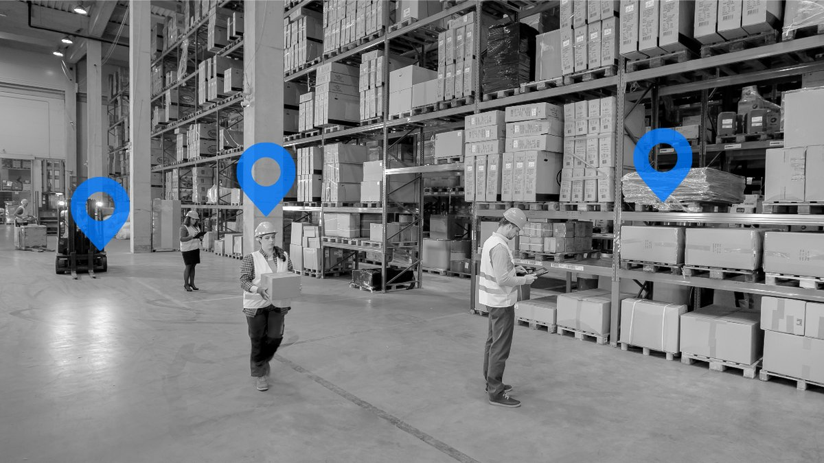 Bluetooth Direction Finding Feature will Enhance Location Services Solutions