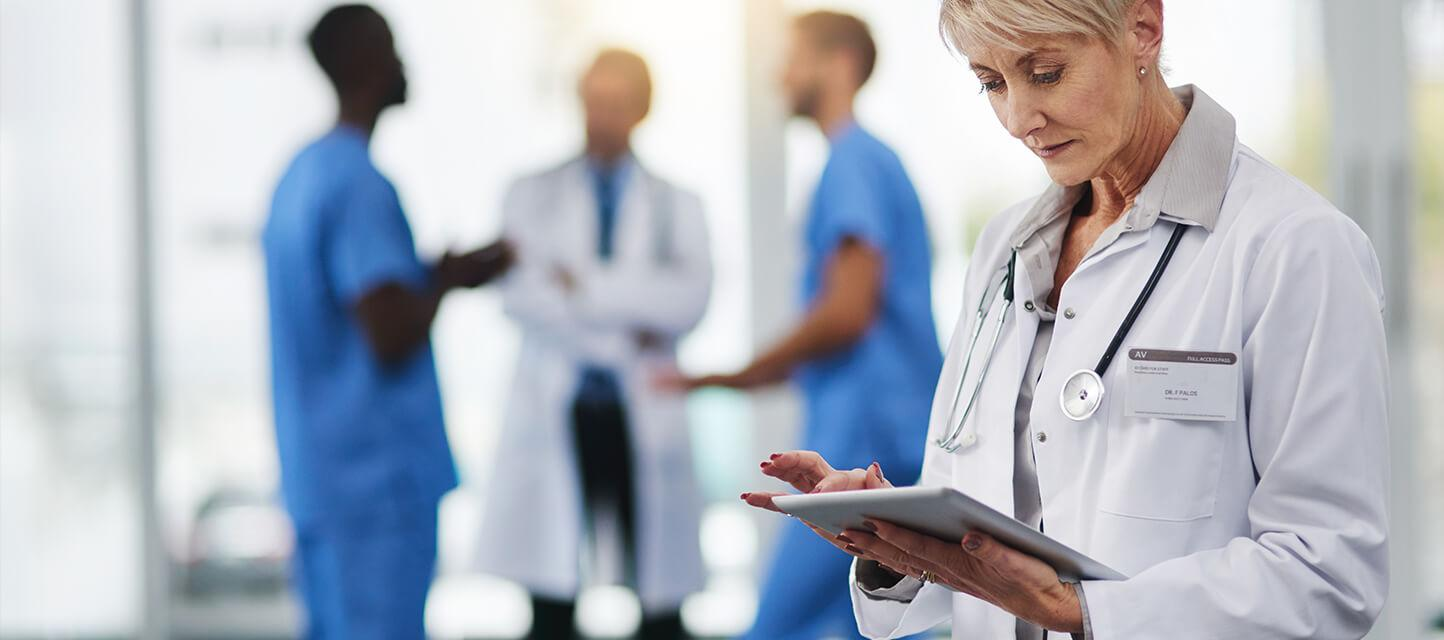 Bluetooth and IoT in Healthcare Facilities