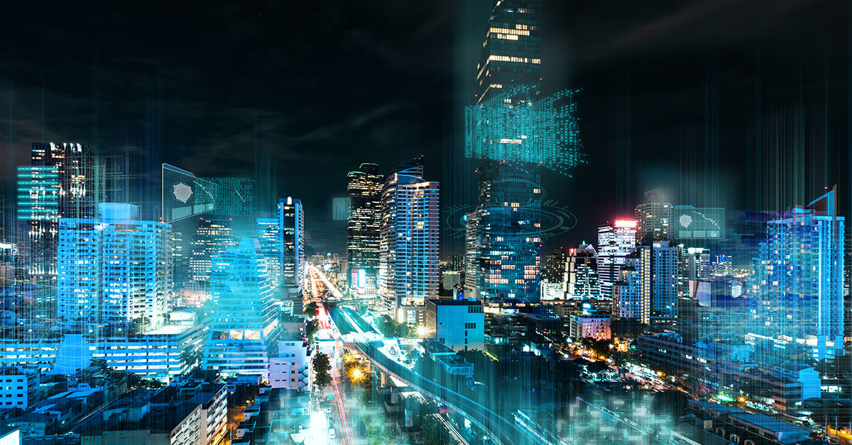 The Expanding Role of Bluetooth in Smart Buildings